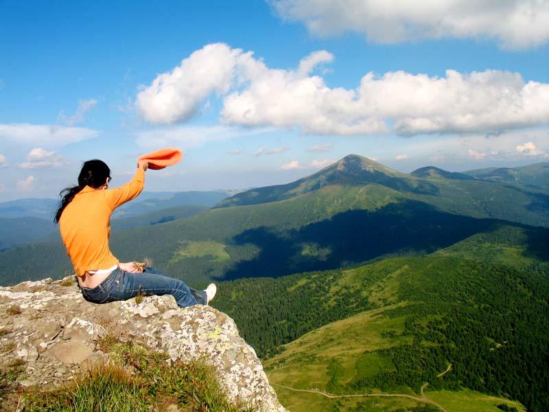 Лучше гор могут быть только горы! 015